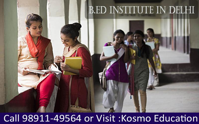 b.ed institute in delhi