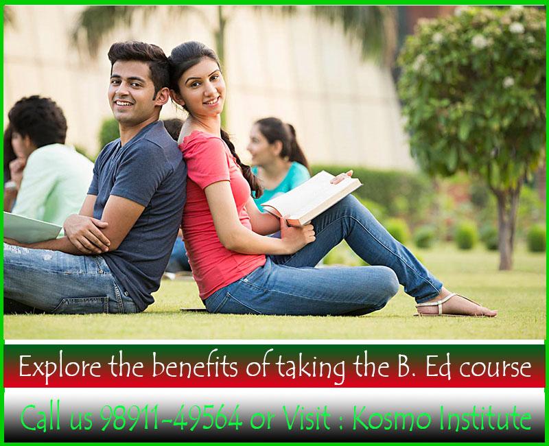 B. Ed Institute in Delhi